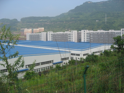 三峡科技产业园