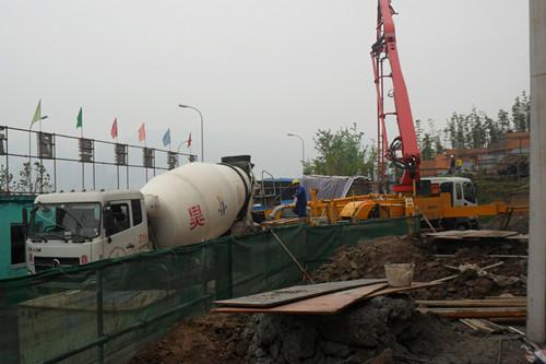 三峡移民纪念馆