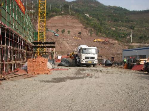 三峡光电产业园区