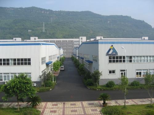 三峡光电园电子电气基地